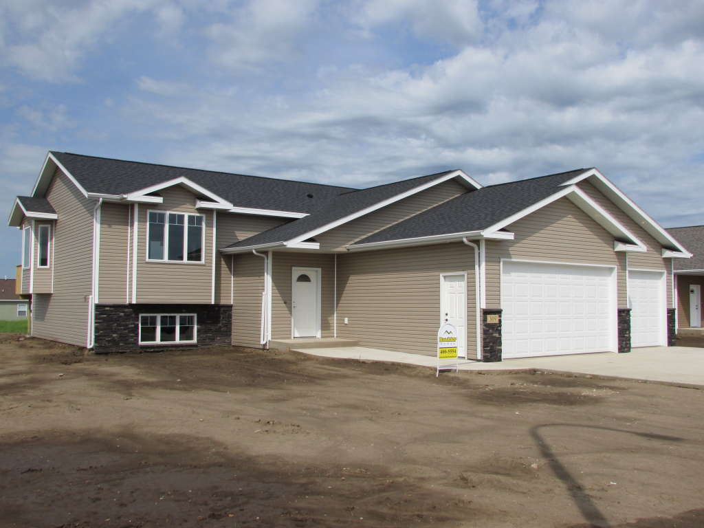 Mandan nd home bismarck nd home builder for Nd home builders
