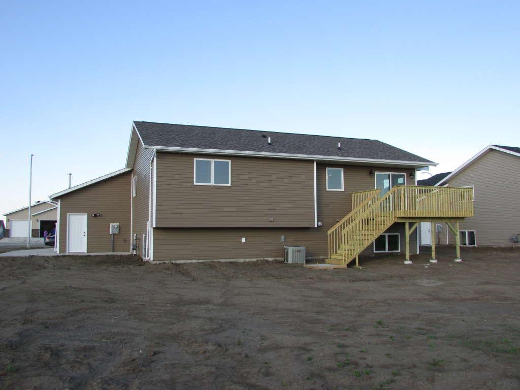 Keidel S South Heart Terrace Bismarck Nd Home Builder