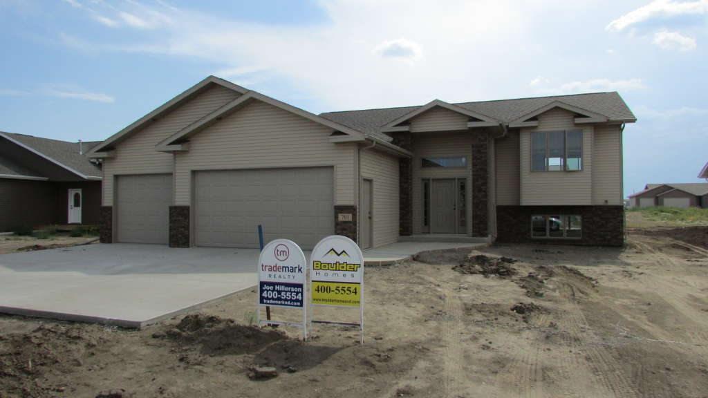 Mandan ND Heartridge Bismarck Home Builder