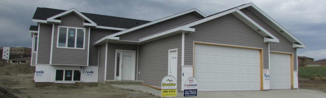 3948 lone peak drive bismarck nd bismarck nd home builder for Nd home builders